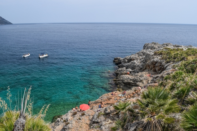 Cala Marrinela