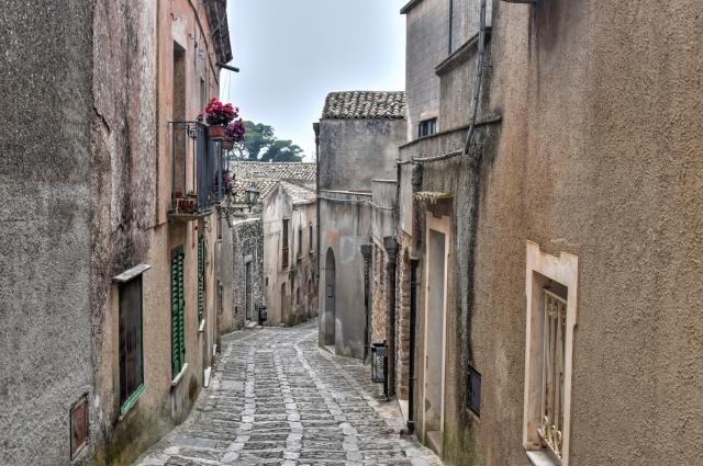 Rue d'Erice