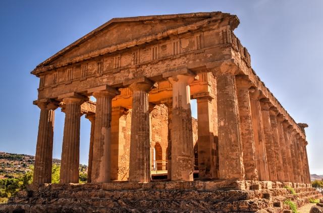 Temple Juno